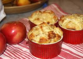 Apple Souffle 4 oz Refill