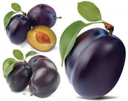 Purple Plum 4 oz Signature Refill